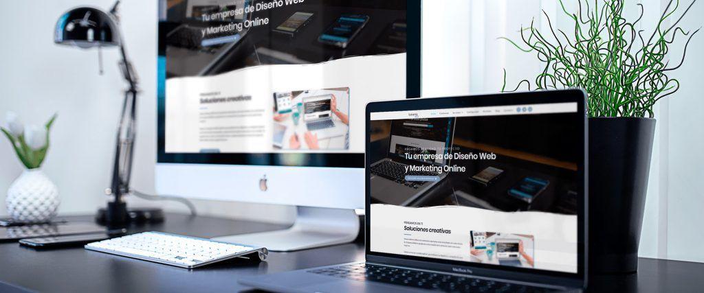 entrada tuniversoweb empresa profesional diseno web 01